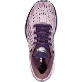 saucony Ride 13 Zapatillas Mujer, rosa